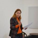 Лекція Тетяни Огаркової